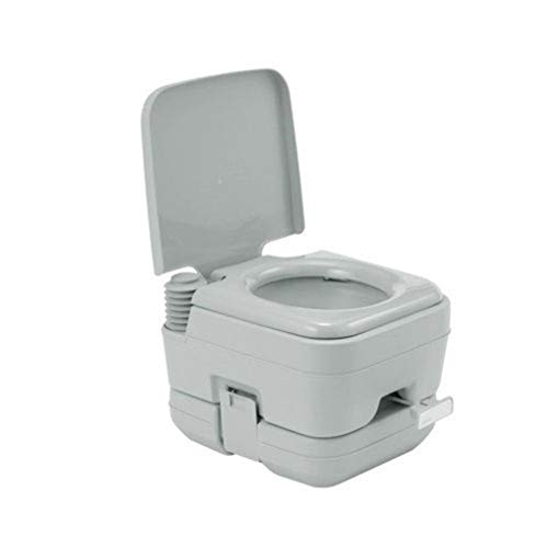 PREUP Portable Toilette 10L WC Toilette Chimique Portable...