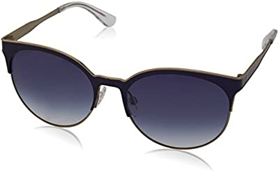 TOMMY HILFIGER Gafas de Sol 1358/S IT (57 mm) Azul
