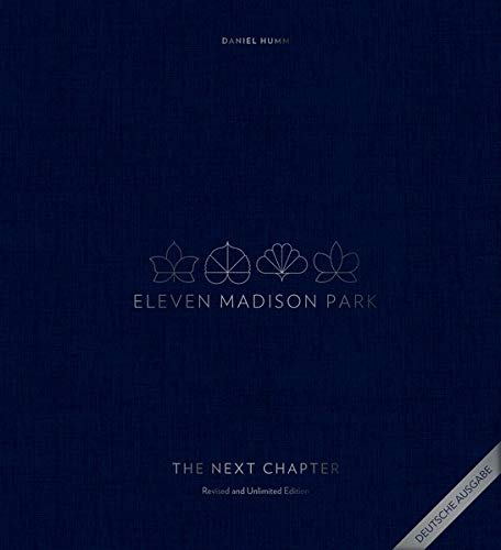 Eleven Madison Park - The Next Chapter