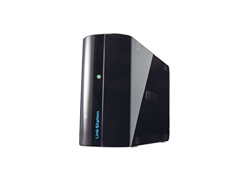 Buffalo LinkStation LS-WSX2.0TL/R1EU 1 TB externe Festplatte (6,35cm (2.5