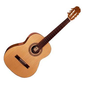 Admira (Alba) Iniciación 3/4 Guitarra clásica española