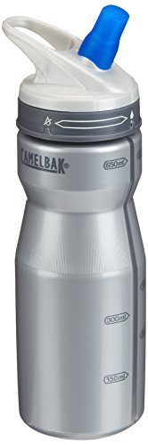 camelbak-borraccia-performance-650ml-argento-silber-650ml