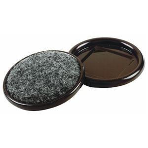 Shepherd Hardware 227250 Carpet Base Caster-1-1/4\