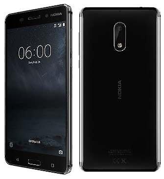 Nokia 5 (Matte Black ,16GB) (3GB RAM)