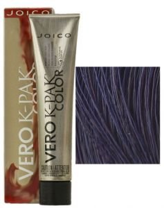 Joico Vero K-Pak Hair Color 4FV Wild Orchid (2 Pack) by Joico