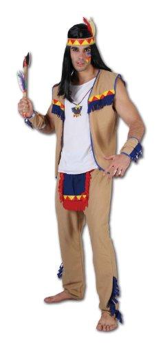 ner Krieger Kostüm (Krieger Dress Up)