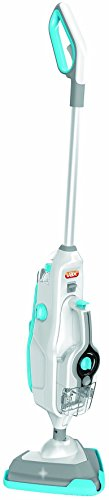 Vax S86-SF-C Steam Fresh Combi Multifunction Steam Mop Test