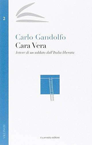 Cara Vera (Adastra) por Carlo Gandolfo