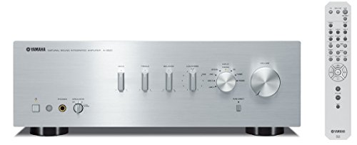 Yamaha A-S501 Integrated Amplifi...