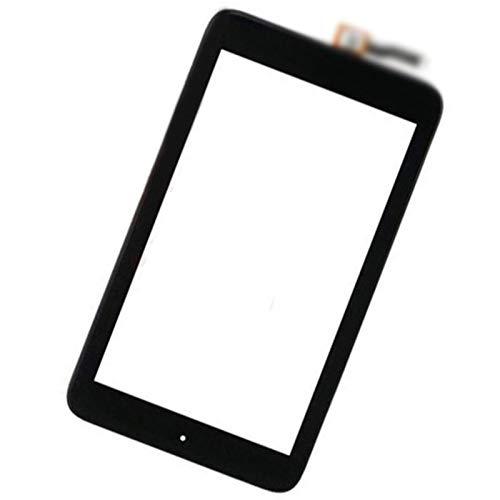 """EUTOPING ® Schwarz Farbe 7 Zoll Touchscreen - digitizer Alternative für 7"""" Alcatel One Touch Pixi 7 9006 9006w"""