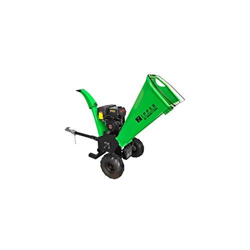 Zipper - Broyeur D. 120 mm thermique 4 temps 420 cm3 9000 W - ZI-HAEK11000 - Zipper