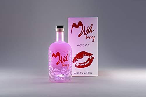 Vodka Muà