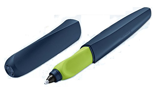 Pelikan 804981 Tintenroller Twist Apple blau