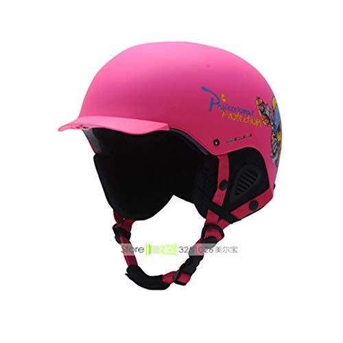 Marke Mann/Frau / Kinder Ski Helm Roller-Skating Skateboard Snowboard Helm Moto Bike Radfahren Maske...