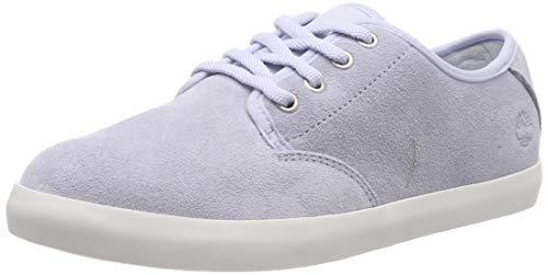 Timberland Damen Dausette Leather Sneaker' Halbschuhe, Weiß (Arctic Ice 8qp), 37.5 EU