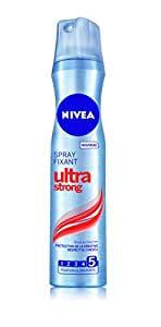 Nivea Spray Fixant Ultra Strong Fixation Ultra Forte 250 ml