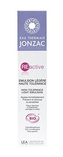 Eau Thermale Jonzac Emulsion Légère Haute Tolérance 40 ml