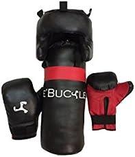 Le Buckle Kids Boxing Set