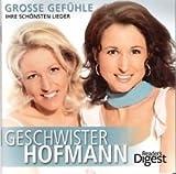 Grosse Gefühle - Ihre schönsten Lieder (3er CD-Box)