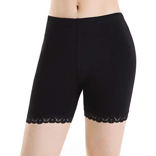 Ferrieswheel Story Leggins Corti Sportivi Donna Pantaloncini Corti Eleganti Yoga Pantaloni Sport