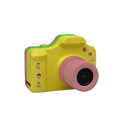 Miss-an Kinder Digitalkamera Mini 1.5 Zoll Bildschirm Kinder Kamera mit Speicherkarte