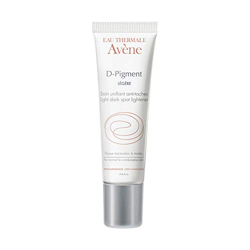 Avene D-Pigment Light Dark Spot Lightener - For Normal to Combination Skin 30ml