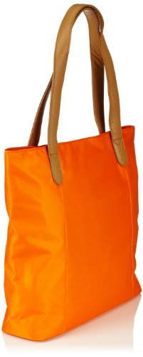 Marc O´Polo Accessories Nina Shopper 30148 37740 401 Damen Shopper 33x32x9 cm (B x H x T) Orange (orange 37740)