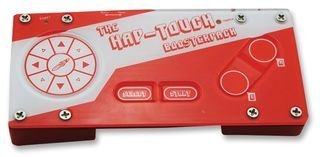MSP430 HAPTICS BOOSTERPACK FOR LAUNCHPAD BOOSTXL-HAPTOUCH By ELEMENT14