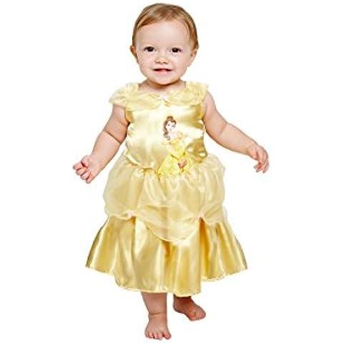Disfraz de Bella La Bella y la Bestia para bebé - 6-12 meses