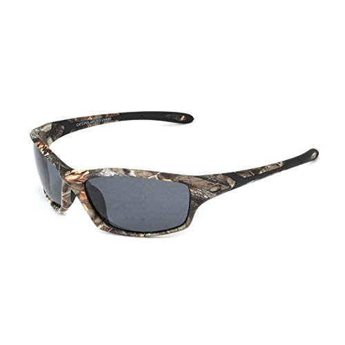 UV400 Sonnenbrillen Fahrradfahren im Freien polarisierte Brille Sport Männer und Frauen Sonnenbrillen, Tarnung