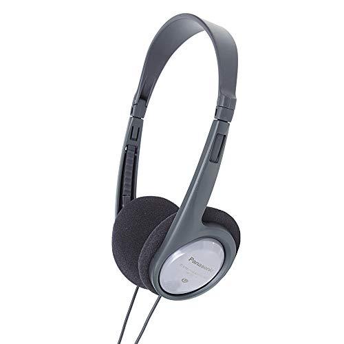 Panasonic RP-HT090E-H - Auriculares Diadema Abiertos