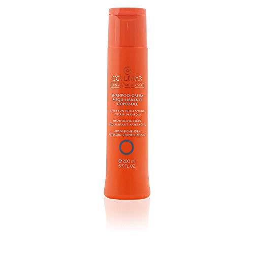 Collistar - PERFECT TANNING after sun cream, shampoo 200 ml -