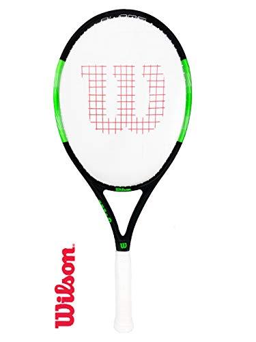 WILSON Blade PRO 105 Racchetta da Tennis, (Opzioni Varie) (Solo Racchetta da Tennis)