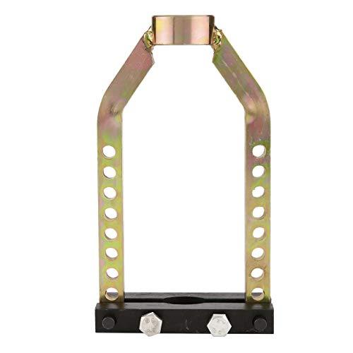 Getriebe-Wellen, Heavy Duty Universal-Cv Joint Puller Werkzeug Kardanwelle Separator Splitter Remover Voll einstellbares Montagewerkzeug