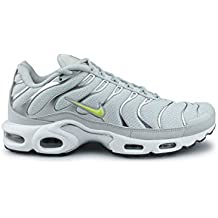 new style 3877c f6890 Nike Air Max Plus TN Se Platine Cd1533-002
