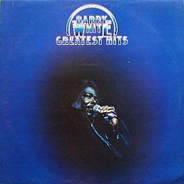 BARRY WHITE / GREATEST HITS