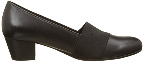 Gabor Shoes Comfort Fashion, Scarpe con Tacco Donna Nero (57 Schwarz)