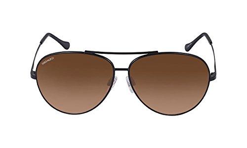 Serengeti 5222 Large Aviator Sunglasses 68