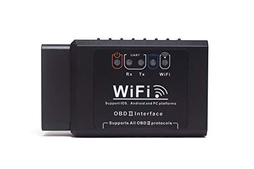 MotoDia B1 OBD2 WLAN Code-Leser Diagnosewerkzeug