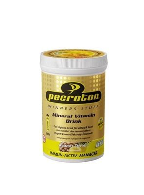Mango Vitamine (Mineral Vitamin Drink Mango Papaya 300g.)
