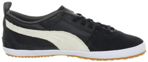 Puma Tazon 3 Sneaker Black/White/Vaporous Gray/Dark Shadow