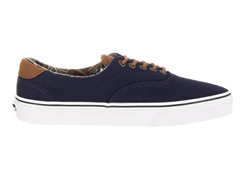 Vans – VZMSFMH, Baskets mixtes Navy