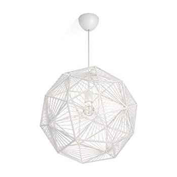 Philips luminaire int rieur smart volume mohair suspension - Amazon luminaire suspension ...