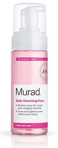 Murad Pore Reform Daily Cleansing Foam 150Ml lowest price