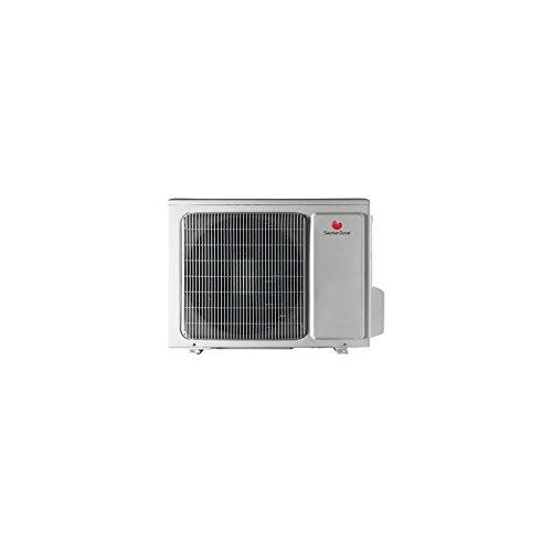 SAUNIER DUVAL 10015061 - UNIDAD EXTERIOR 17-085 MC4NO