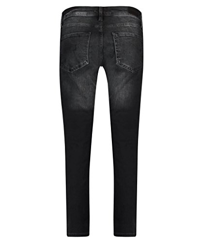 rich & royal -  Jeans  - Donna Nero