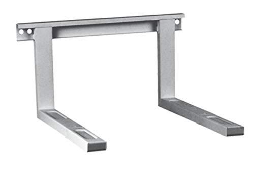 Soporte pared microondas extensible hasta 35 kg, 38,5