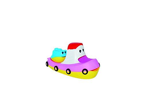 Adriatic 500Adria Boot mit Kleinen Boot, in Netz Spielzeug