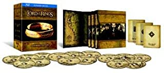 The Lord of the Rings: (B00P4YF9YO) | Amazon price tracker / tracking, Amazon price history charts, Amazon price watches, Amazon price drop alerts