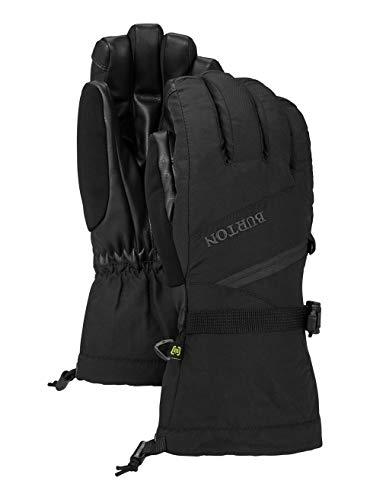 Burton Damen Snowboardhandschuhe GORE GLOVE True Black, M Burton Gore Glove